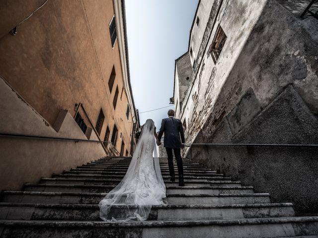 Il matrimonio di Jlenia e Lorenzo a Ancona, Ancona 101