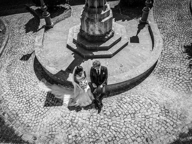 Il matrimonio di Jlenia e Lorenzo a Ancona, Ancona 106