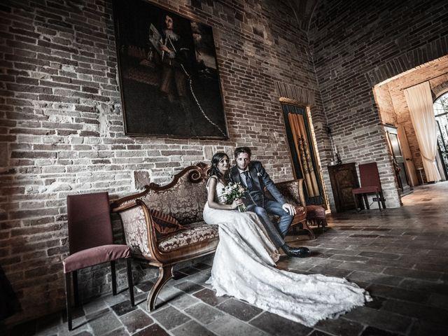 Il matrimonio di Jlenia e Lorenzo a Ancona, Ancona 108