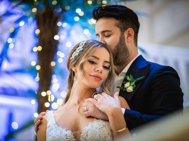 Le nozze di Lea e Andrea