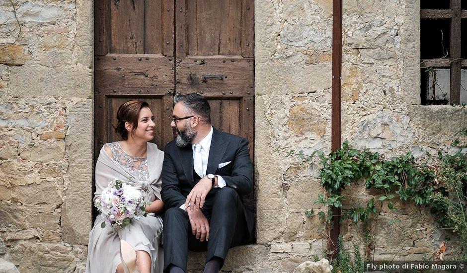 Il matrimonio di Massiliamo e Silvia a Perugia, Perugia