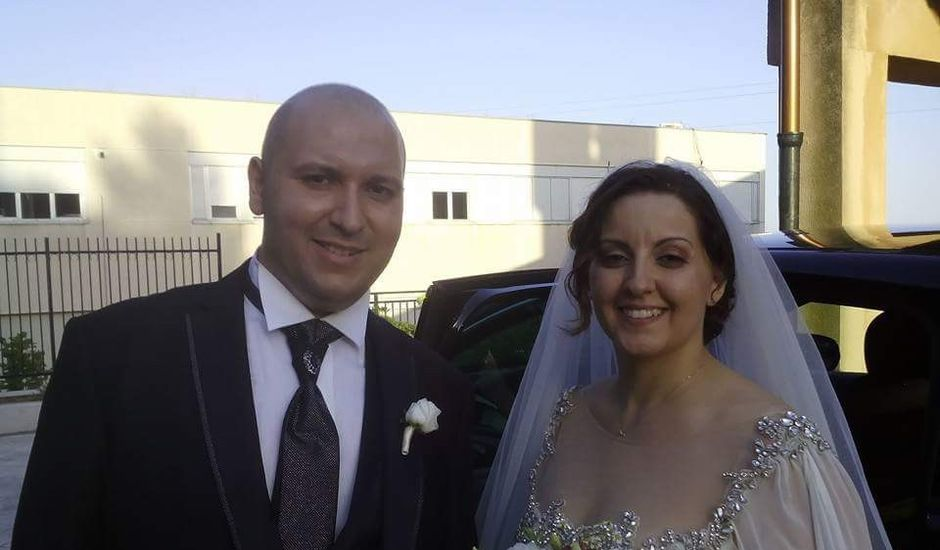 Il matrimonio di Daniele e Anna a Agrigento, Agrigento