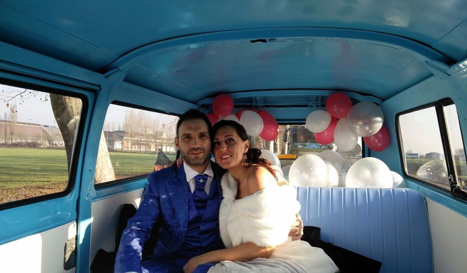 Il matrimonio di Nunzio e Daniela a Parma, Parma