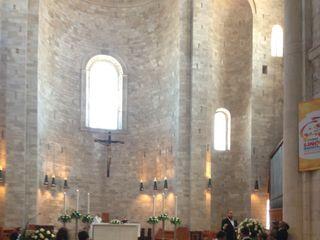 Le nozze di Valeria  e Cristian  2