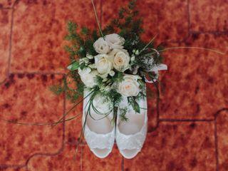 Le nozze di Jonida e Tommaso 2