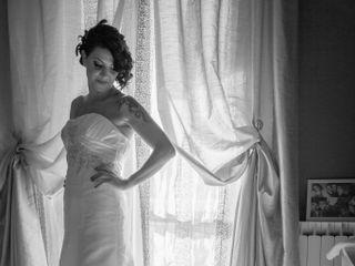 Le nozze di Graziella e Fabio 2