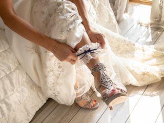 Le nozze di Graziella e Fabio 3