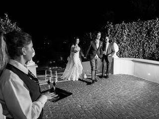 Le nozze di Veronica e Matteo 1
