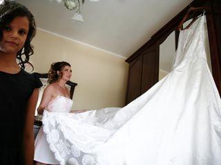Le nozze di Dema e Andrea 2