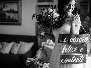 Le nozze di Giuliana e Massimo 1