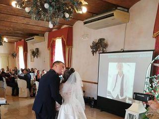 Le nozze di Andrea  e Denise  3