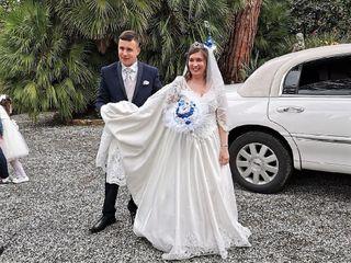 Le nozze di Andrea  e Denise