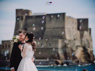 Le nozze di Diletta e Andrea