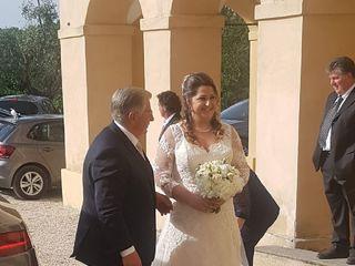 Le nozze di Federica e Enzo 1