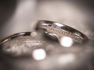 Le nozze di Veronica e Leonardo 2