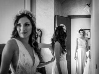 Le nozze di Michelle e Andrea 2