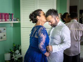 Le nozze di Michelle e Andrea 3