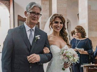 Le nozze di Desi e Ippolito  1