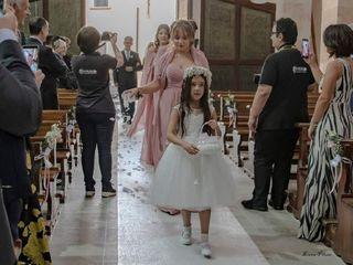Le nozze di Desi e Ippolito  2
