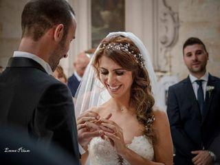 Le nozze di Desi e Ippolito