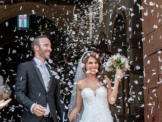 Le nozze di Desi e Ippolito  3
