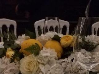 Le nozze di Silvana  e Carlo  3