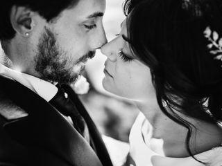 Le nozze di Nicola e Alessia