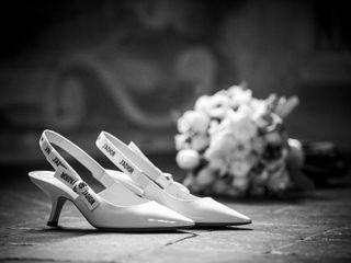 Le nozze di Alessandro e Carla 1