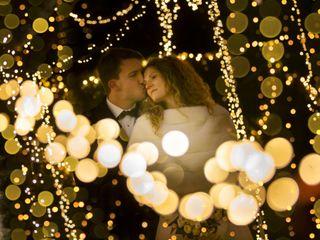 Le nozze di Alessandro e Carla