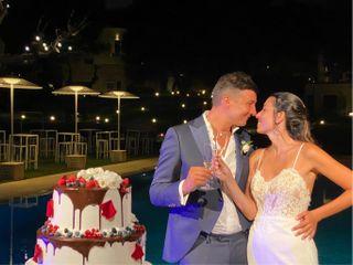 Le nozze di Giulia  e Mauro 3