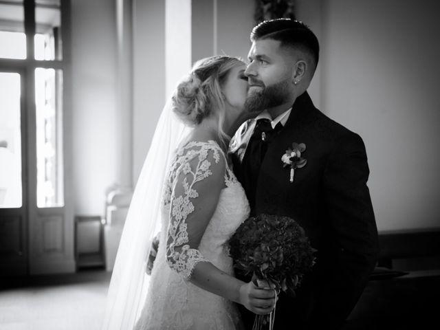 Il matrimonio di Luca e Chiara a Montorfano, Como 5