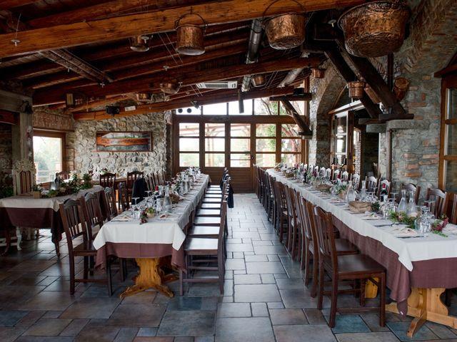 Il matrimonio di Luca e Chiara a Montorfano, Como 2
