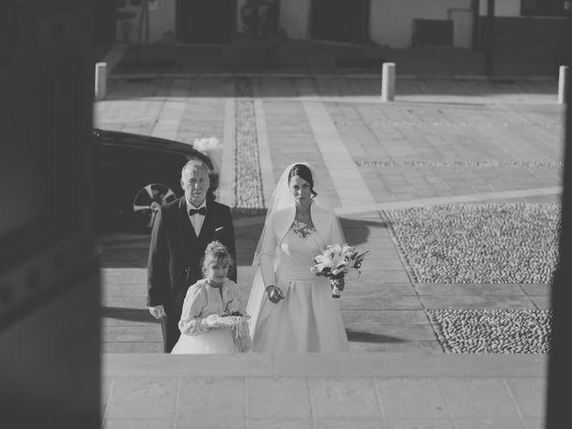 Il matrimonio di Simone e Elisa a Trescore Balneario, Bergamo 21