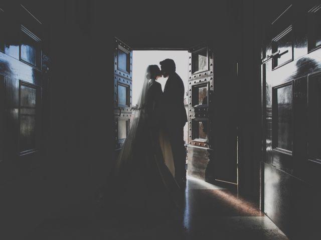 Il matrimonio di Simone e Elisa a Trescore Balneario, Bergamo 29