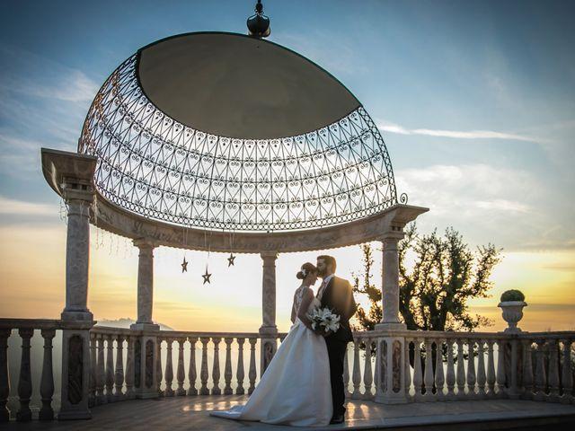 Il matrimonio di Simone e Elisa a Trescore Balneario, Bergamo 2