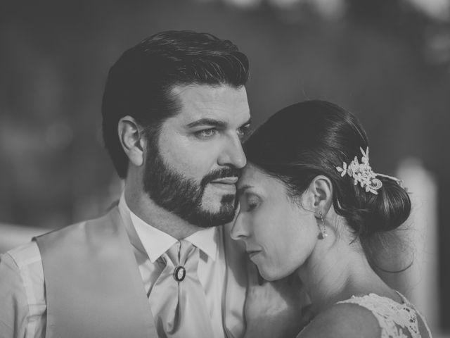 Il matrimonio di Simone e Elisa a Trescore Balneario, Bergamo 38