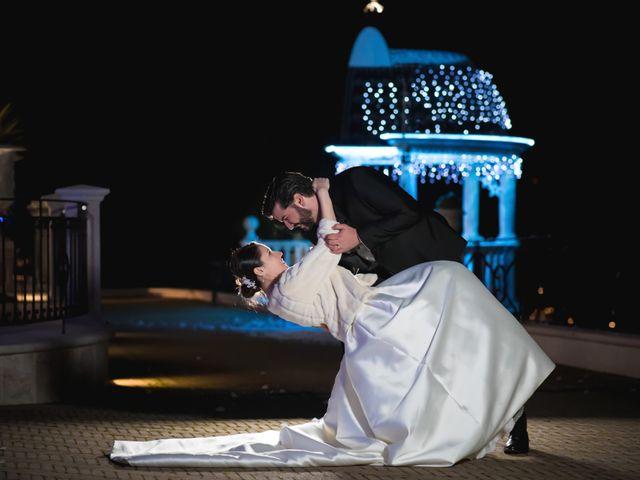 Il matrimonio di Simone e Elisa a Trescore Balneario, Bergamo 49