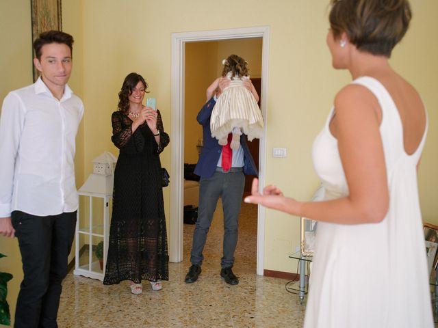 Il matrimonio di Paolo e Eleonora a Casale Monferrato, Alessandria 11