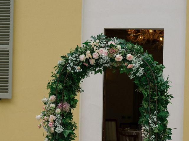 Il matrimonio di Paolo e Eleonora a Casale Monferrato, Alessandria 24