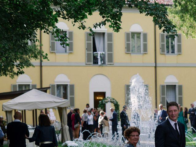 Il matrimonio di Paolo e Eleonora a Casale Monferrato, Alessandria 29