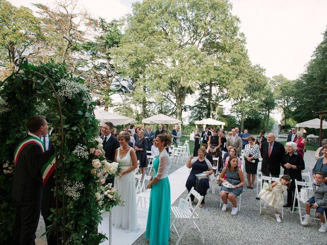 Il matrimonio di Paolo e Eleonora a Casale Monferrato, Alessandria 33