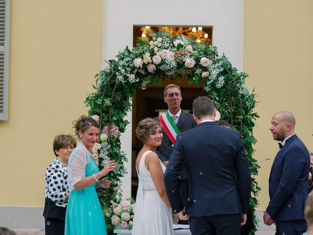 Il matrimonio di Paolo e Eleonora a Casale Monferrato, Alessandria 37