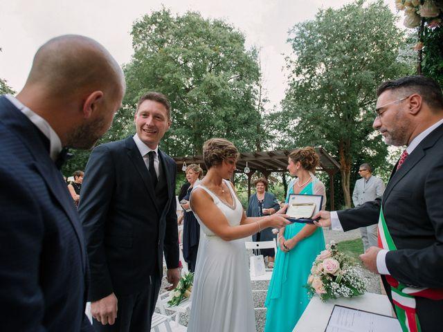 Il matrimonio di Paolo e Eleonora a Casale Monferrato, Alessandria 38