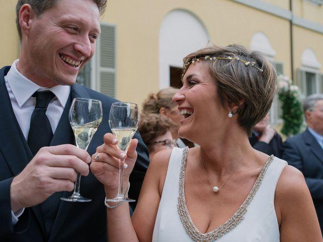 Il matrimonio di Paolo e Eleonora a Casale Monferrato, Alessandria 44