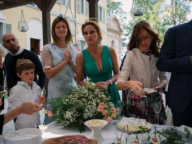 Il matrimonio di Paolo e Eleonora a Casale Monferrato, Alessandria 47