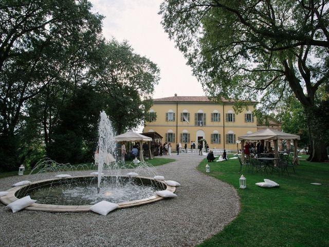 Il matrimonio di Paolo e Eleonora a Casale Monferrato, Alessandria 48