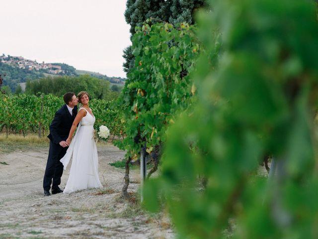 Il matrimonio di Paolo e Eleonora a Casale Monferrato, Alessandria 53