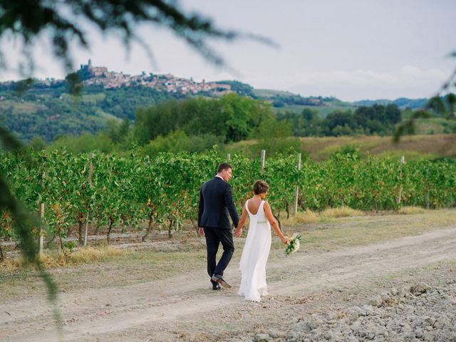 Il matrimonio di Paolo e Eleonora a Casale Monferrato, Alessandria 54