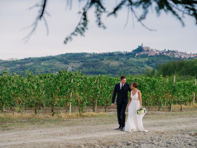 Il matrimonio di Paolo e Eleonora a Casale Monferrato, Alessandria 55