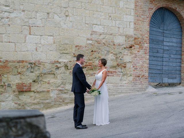 Il matrimonio di Paolo e Eleonora a Casale Monferrato, Alessandria 58